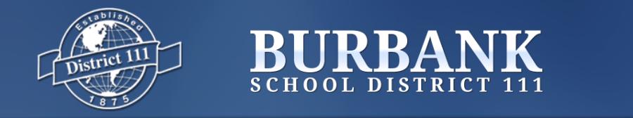 Burbank School District 111